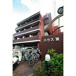 東福寺駅 0.4万円
