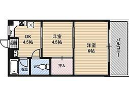 三国駅 4.2万円