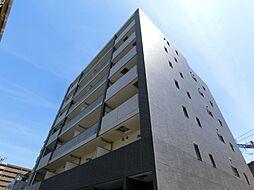 ぺスカード別院[4階]の外観