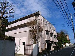 グランフォルム平尾山荘[4階]の外観