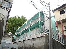 プラザドゥジェロンド[1階]の外観
