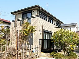 [一戸建] 千葉県柏市布施新町4丁目 の賃貸【/】の外観