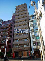 ガラ・シティ日本橋茅場町[9階]の外観