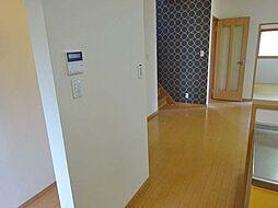 JR東海道・山陽本線 近江八幡駅 バス40分 長峰集会所前下車 徒歩6分 4LDKの居間