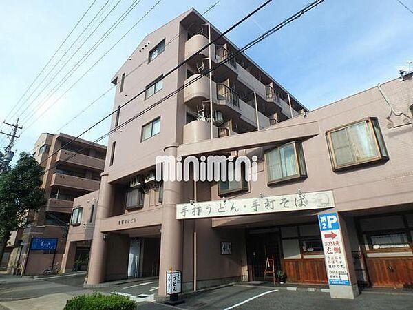 鬼頭本社ビル 5階の賃貸【愛知県 / 名古屋市港区】