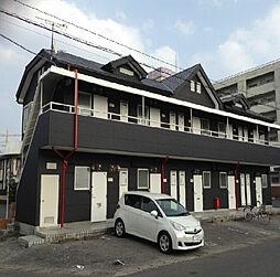 西川田駅 2.9万円