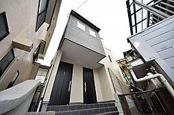 仮称)神戸篠原PJ[2階]の外観
