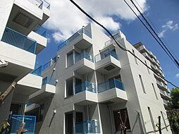 アメニティ東神戸1・2・4号棟[2-205号室]の外観