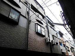大阪市西成区橘3丁目