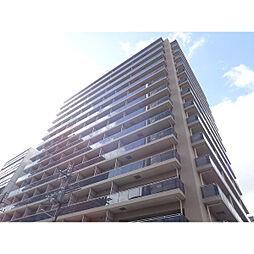 ザ・パークハビオ天満橋[8階]の外観