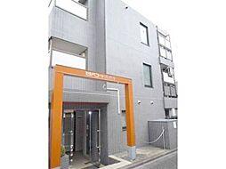 セルべコート高円寺[2階]の外観