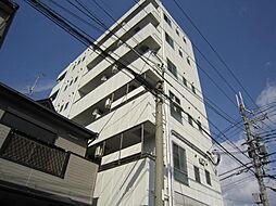 レインボー・シャインR/K[2階]の外観