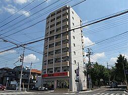 コート八千代台[6階]の外観