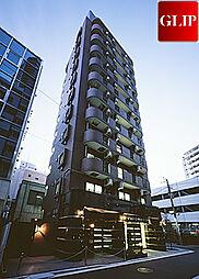グリフィン横浜・ポートサイド弐番館[5階]の外観