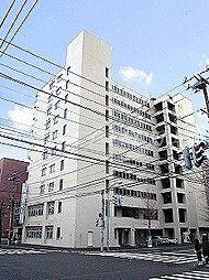 アジエステート大通西プラザ[9階]の外観