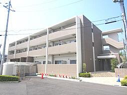大阪府泉佐野市笠松2丁目の賃貸マンションの外観