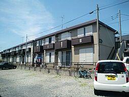 第6押田ハイツ 202[2階]の外観