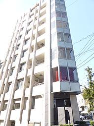 KDXレジデンス麻布仙台坂[8階]の外観