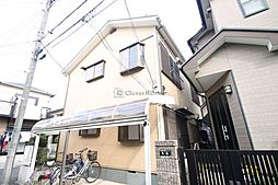神奈川県相模原市南区若松5丁目の賃貸アパートの外観