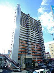 No.65 クロッシングタワー[16階]の外観