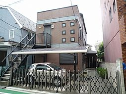 地下鉄赤塚駅 1.7万円