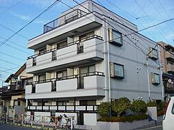 エルマーノ堀江[1階]の外観