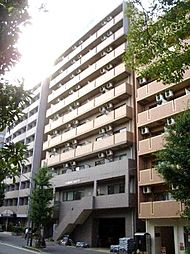 神奈川県横浜市中区弥生町1丁目の賃貸マンションの外観