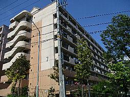 URアーバンラフレ虹ヶ丘西7号棟[2階]の外観