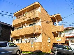 SAKURA6[3階]の外観