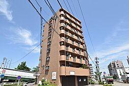 FOUR LEAVES前田[7階]の外観