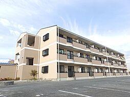 三重県鈴鹿市長太旭町5丁目の賃貸マンションの外観