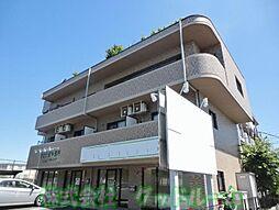 ブルックスソレイユ[2階]の外観