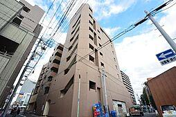 マンション中村[4階]の外観
