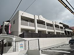 福岡県北九州市八幡西区永犬丸東町2丁目の賃貸アパートの外観