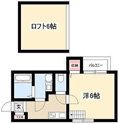 清水駅 4.9万円