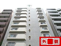 六義園サマリアマンション[10F号室]の外観
