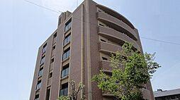 青風マンション[2階]の外観