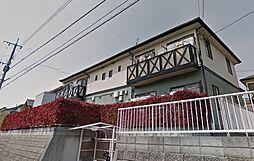 フレグランスM C棟[202号室]の外観