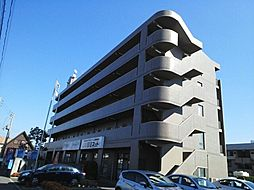 香川県綾歌郡宇多津町浜三番丁の賃貸マンションの外観