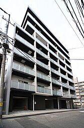 東京都練馬区豊玉北1丁目の賃貸マンションの外観