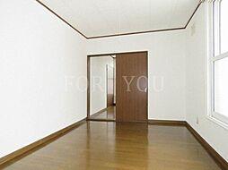 グランテージ[2階]の外観