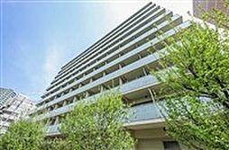 東京都品川区西五反田3丁目の賃貸マンションの外観