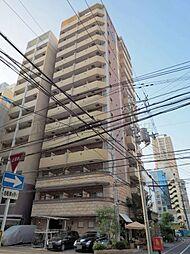 プレサンス心斎橋ザ・スタイル[7階]の外観