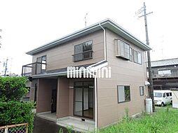 [テラスハウス] 静岡県浜松市南区恩地町 の賃貸【/】の外観