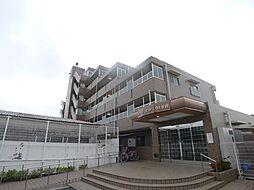 クレアール高砂94番館[4階]の外観