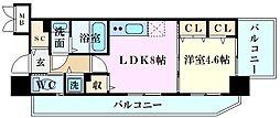 矢賀駅 7.8万円