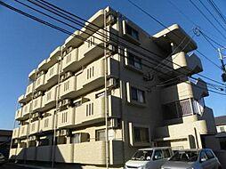 ソフィアコート野田[305号室]の外観