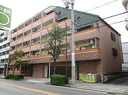 愛知県名古屋市千種区猫洞通4丁目の賃貸マンションの外観