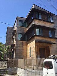 サーファーズハウス鎌倉