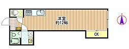 北高崎駅 4.6万円